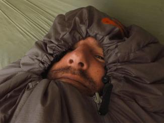 sac de couchage-duvet- mirage-valandré