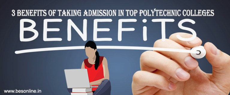 benifits of polytechnic college