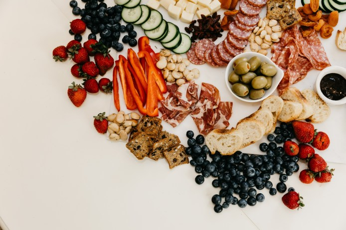 charcuterie board ideas and how to assemble a perfect one