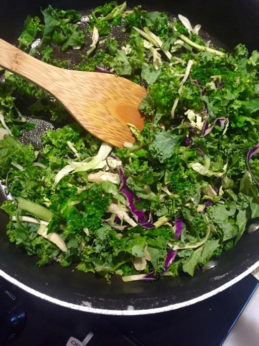Mediterranean Lentil Salad Recipe with Pomegranate