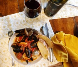 authentic cioppino seafood stew recipe
