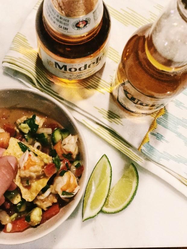 cinco de mayo shrimp cocktail