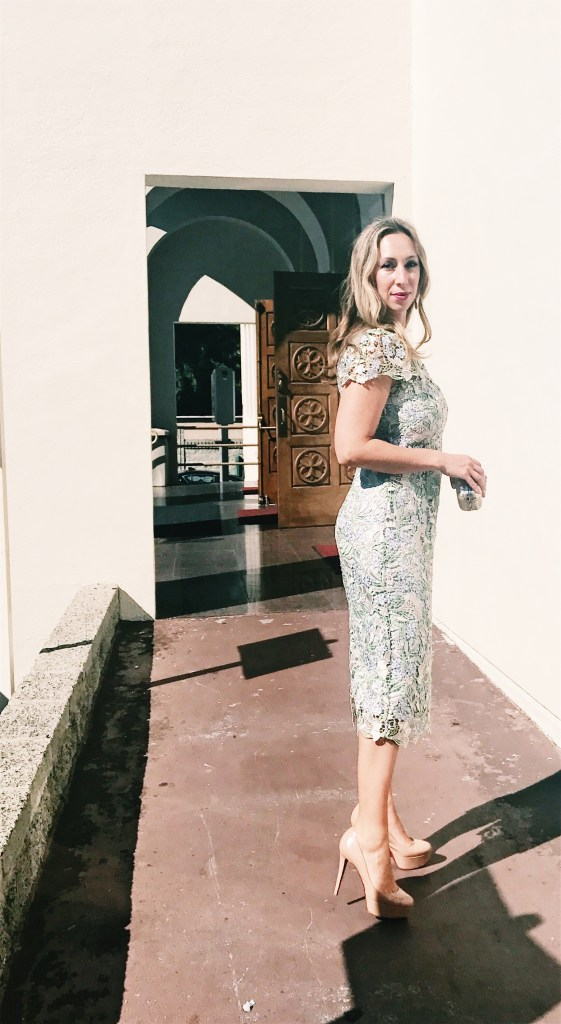 rent the runway has the best wedding guest dresses