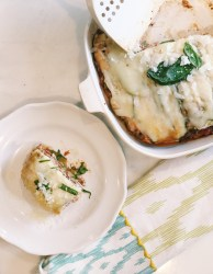 gluten free, lasagna, zucchini lasagna, veggie lover dinner
