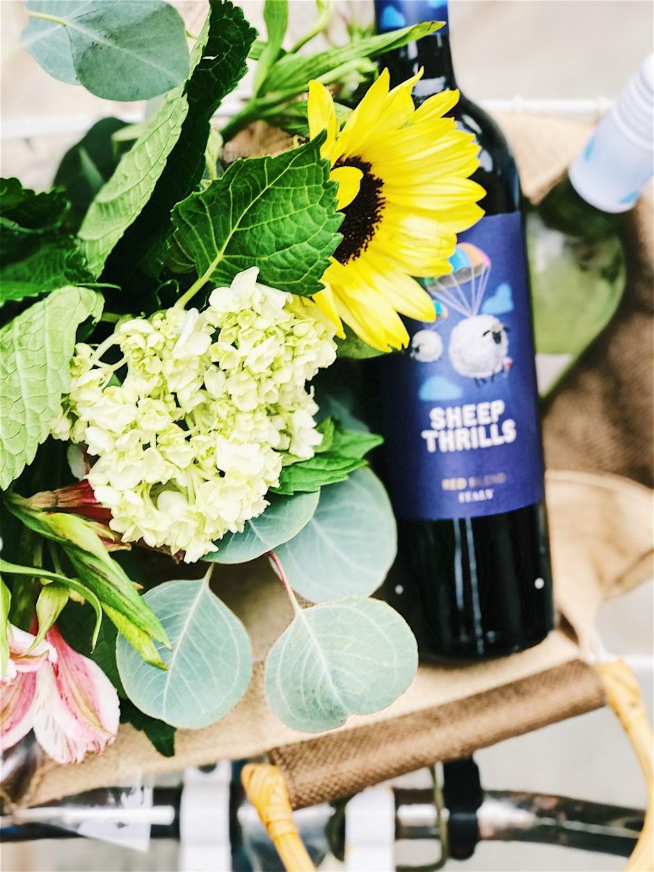 wine worth the thrill