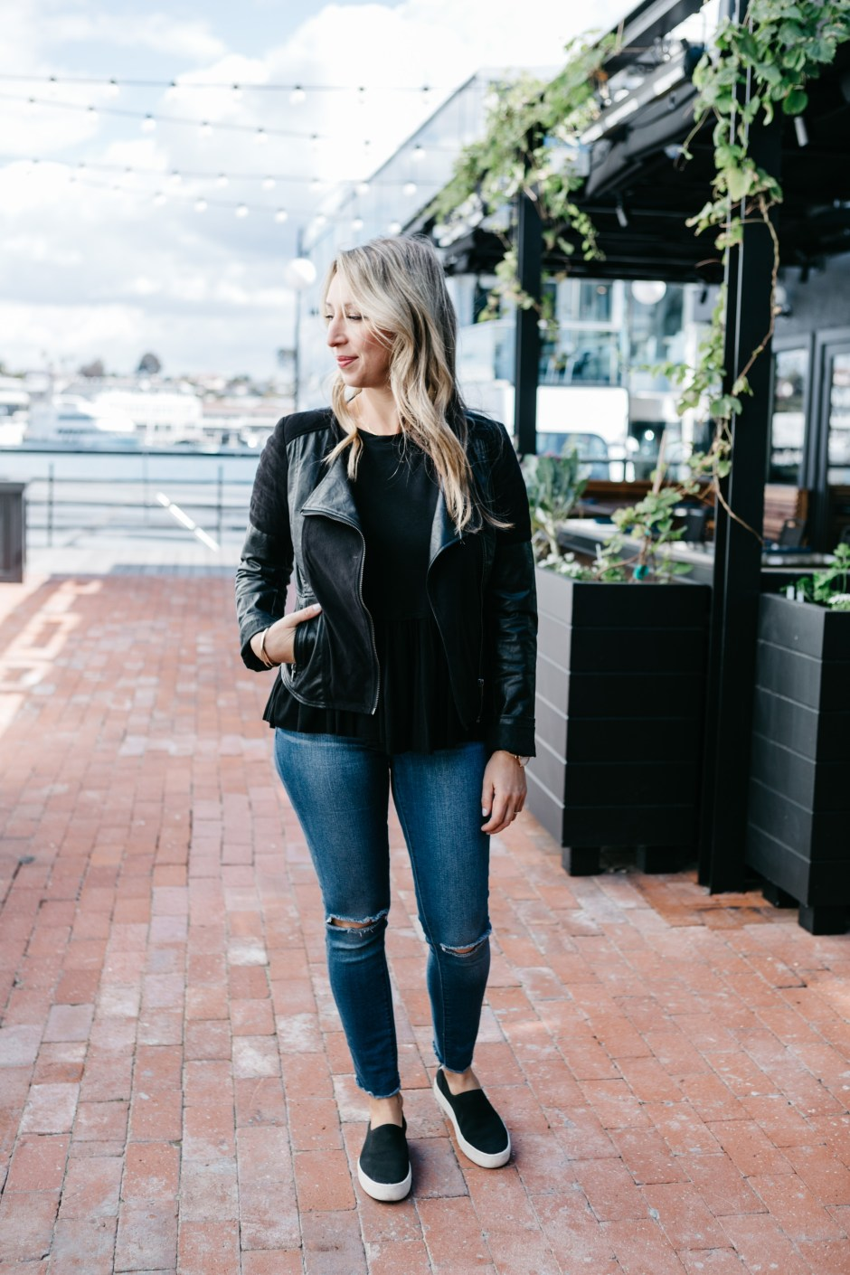 casual basics for everyday style