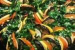 vegetarian side dish