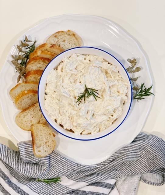 delicious crab dip recipe