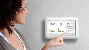 Wat is een slimme thermostaat?