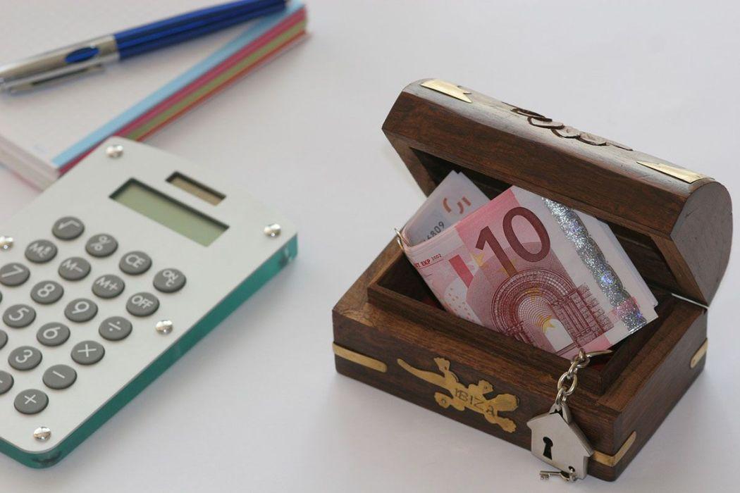 Geld beheren kun je leren
