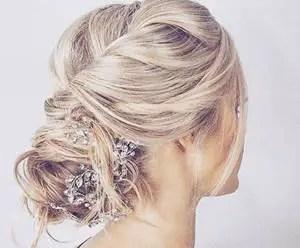 تحميل مجانيتسريحات شعر بسيطة للشعر الطويل للاعراس خلفيات Hd
