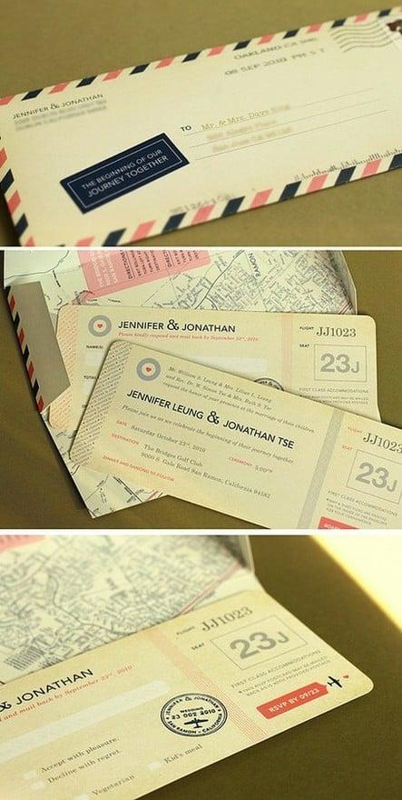 Wedding Invitation Card Printers In London Ideas