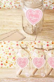Eat Drink Chic Free Printable Jam Jar labels 28