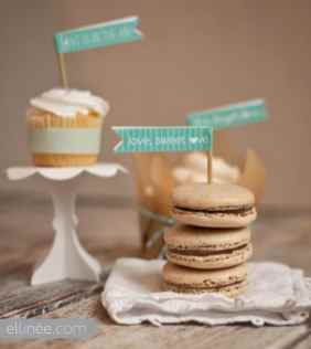 Free Wedding Printables for the DIY Lover