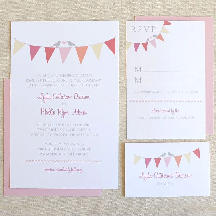 Free Printable Guest Book Advice Cards