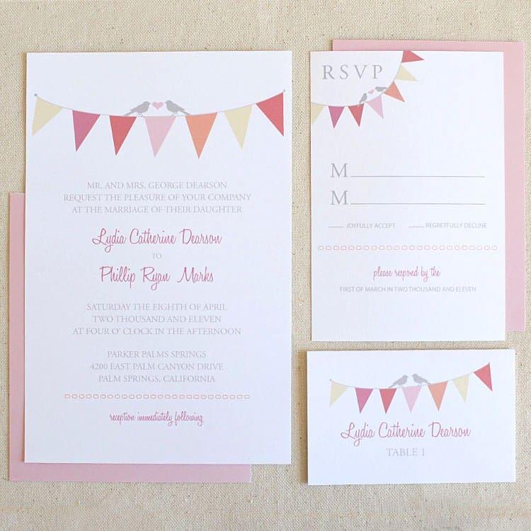 65 Free Wedding Printables For The Diy Bespoke Bride