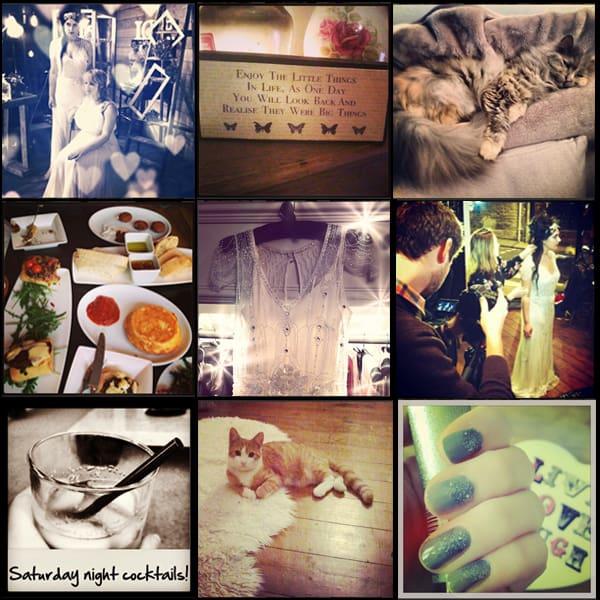 Instagram Feb 10