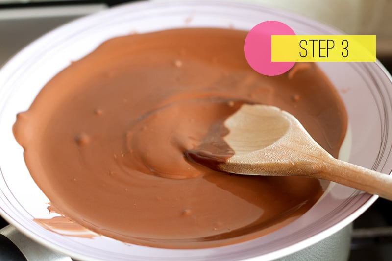 5 Chocolate Torte-4