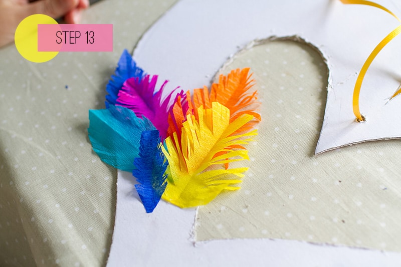 13 Feather Love Heart-15