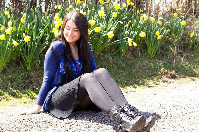 Daffodil Dreaming 3