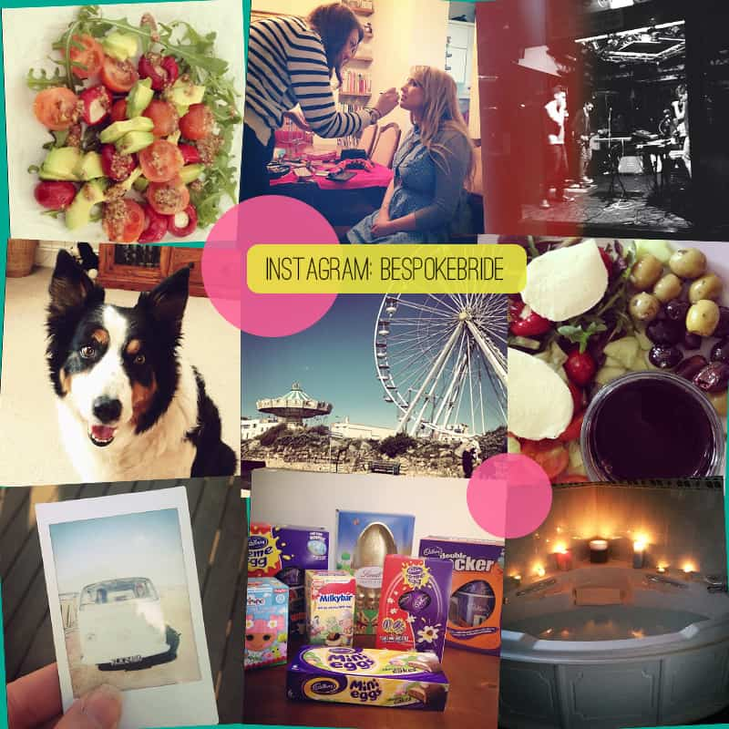 Instagram April 7