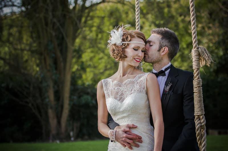 Sarah & Damien's Wedding Day-32 - Copy