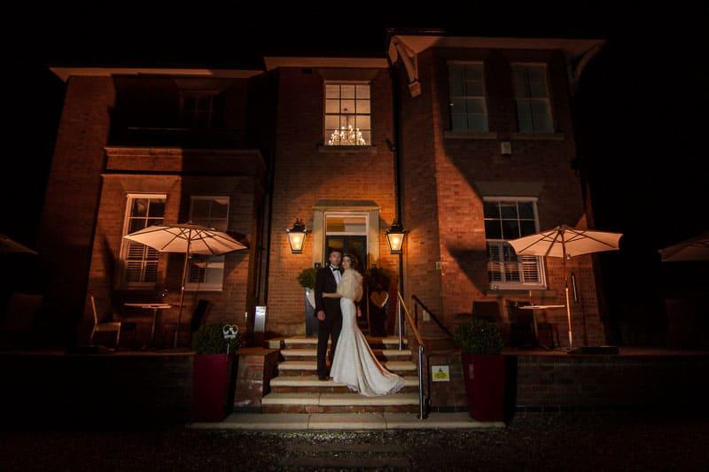 Sarah & Damien's Wedding Day-42