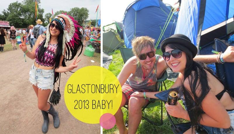 Glastonbury 2013 Review