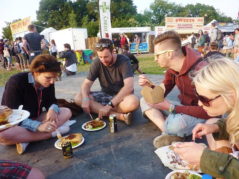 Glastonbury Review 7