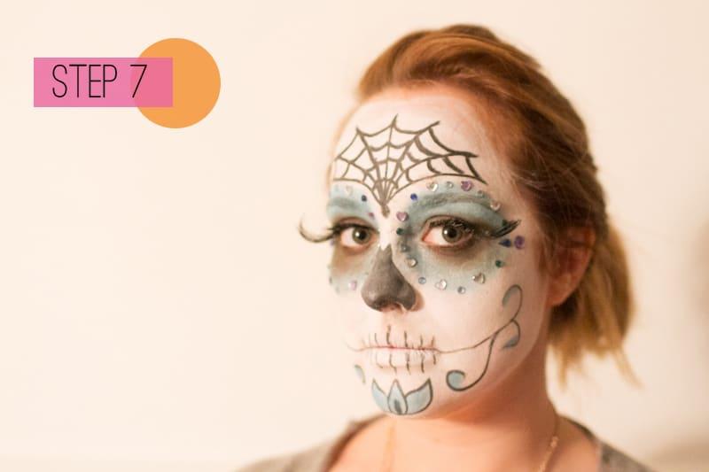 Day Of The Dead Dia De Los Muertos-7
