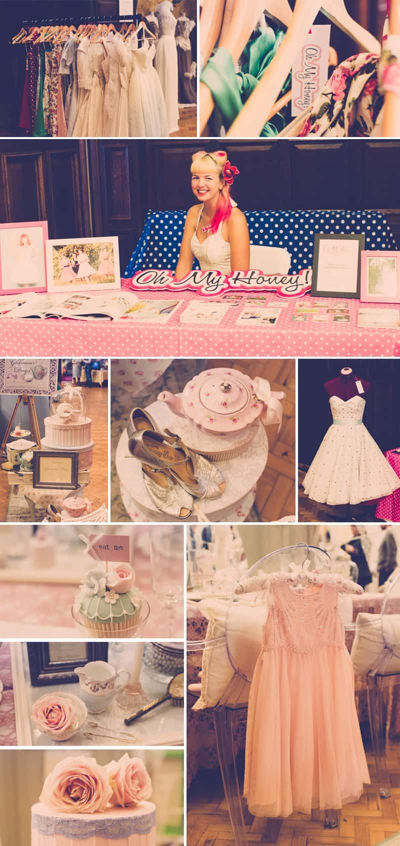 Designer Vintage Bridal Show Review 2