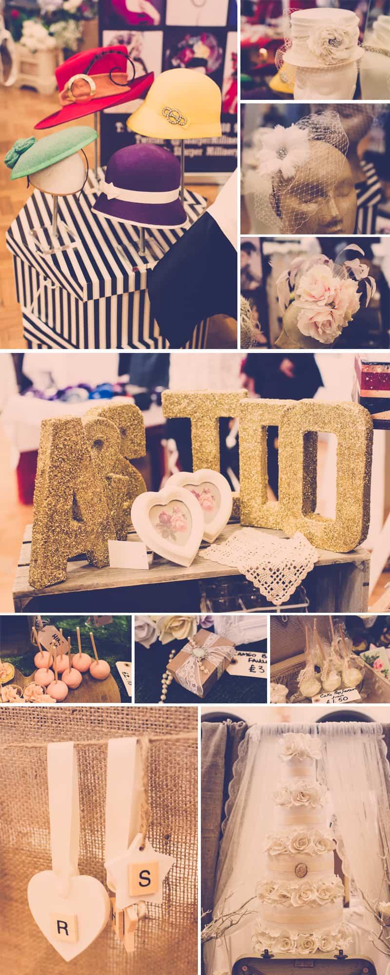 Designer Vintage Bridal Show Review 7