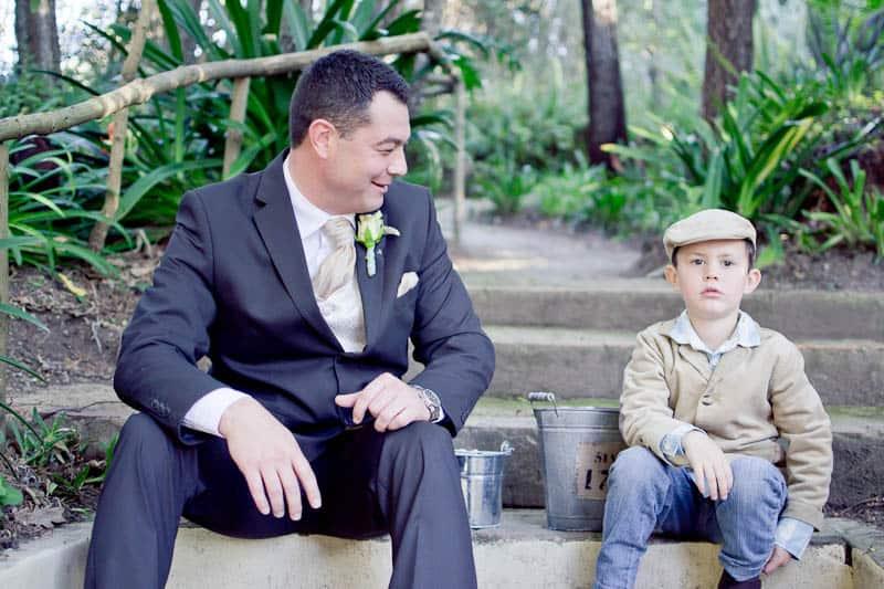 ERNA LOOCK PHOTOGRAPHY FOREST WEDDING-16