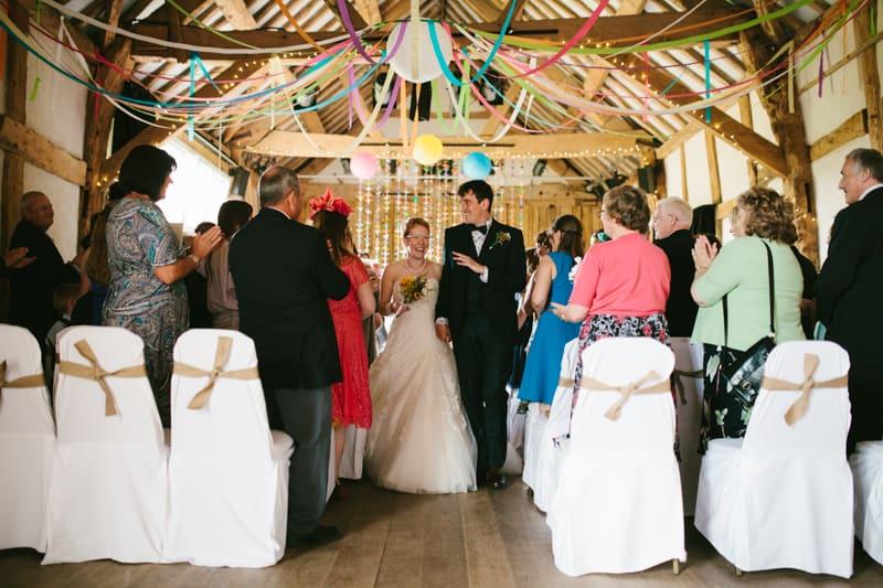 Hayley & Chris, Hellens Manor, Herefordshire wedding photography