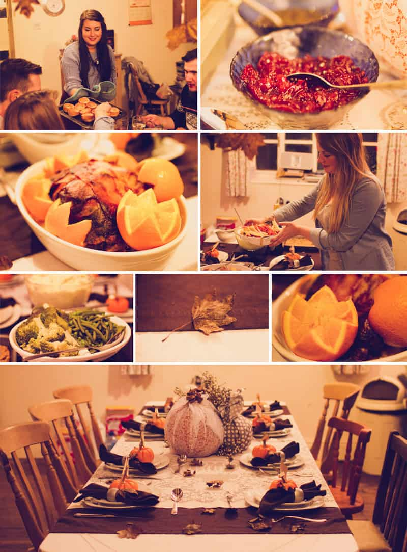 Thanks Giving 1