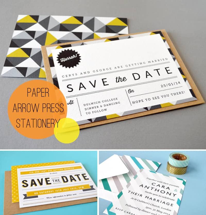 Paper Arrow Press
