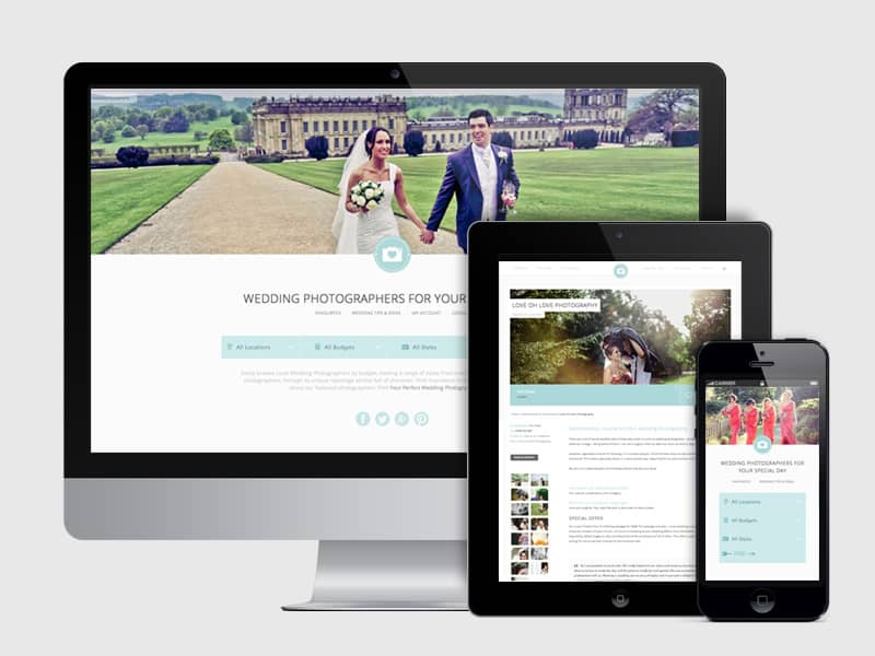 your-perfect-wedding-photographer