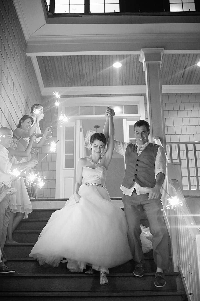 An Intimate Beach Wedding Final