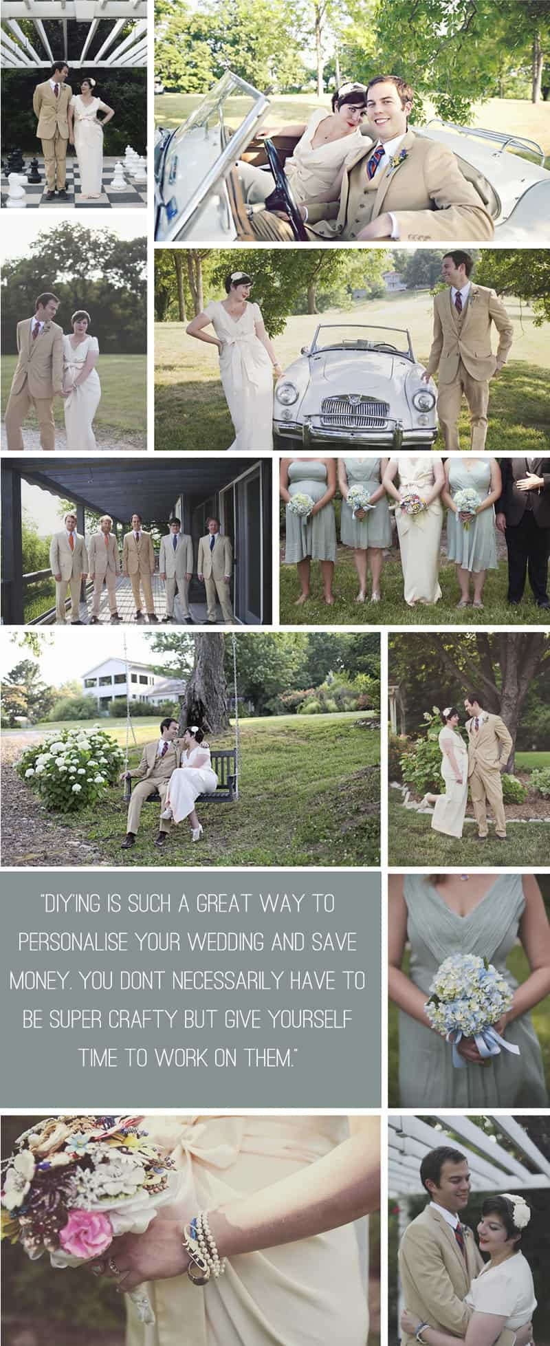 Dinosaur themed wedding - moondance photography 3