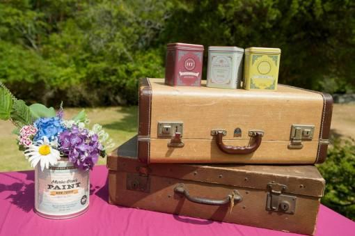 DIY garden rustic wedding-11