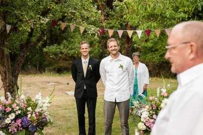 DIY garden rustic wedding-46