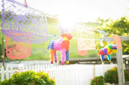 Cinco de Mayo Engagement by Angie Capri Photography 089