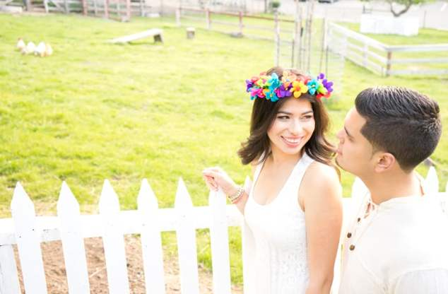 Cinco de Mayo Engagement by Angie Capri Photography 127
