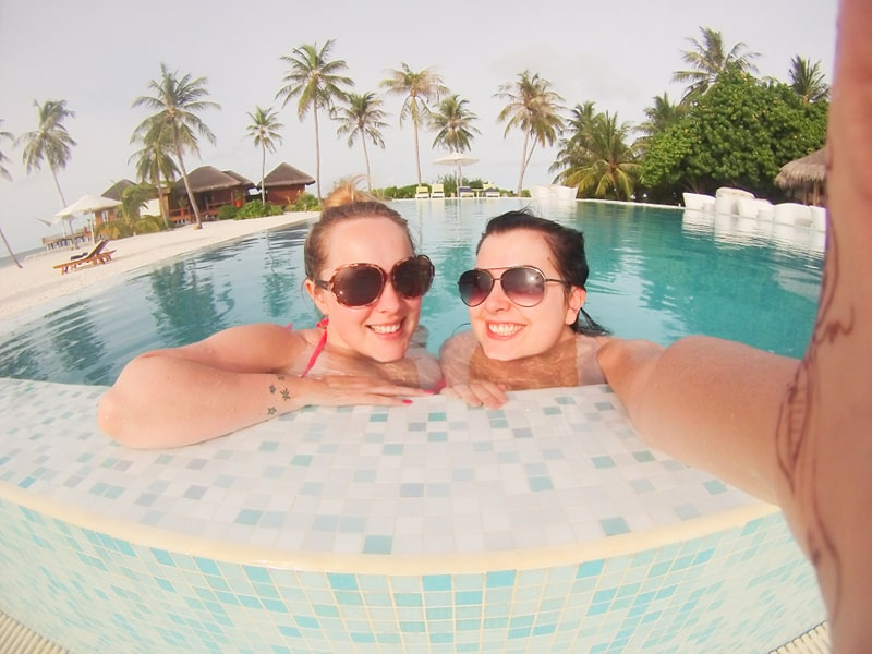 GoPro Maldives Trip with Kuoni