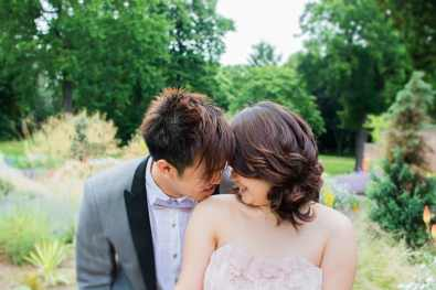 Cute Quirky Engagement Shoot Valentines Park-52