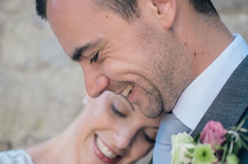 A Festival Country Wedding in Somerset 35