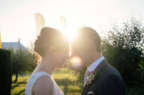 A Festival Country Wedding in Somerset 99