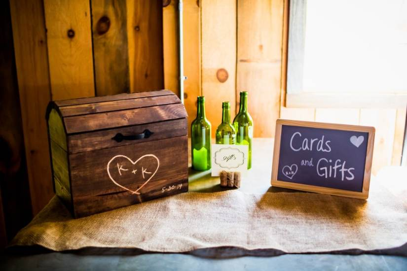 A Rustic Country Romantic Apple Orchard Barn Wedding Indiana 60