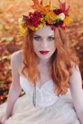 Autumn Wedding Inspiration 1