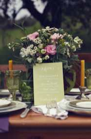 Irish St Patricks Day Styled Wedding Shoot 16